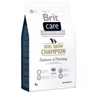 Brit Care - granule pro psy